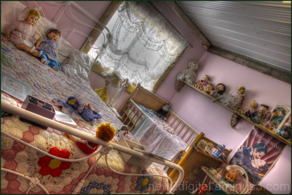 Dolly's Room