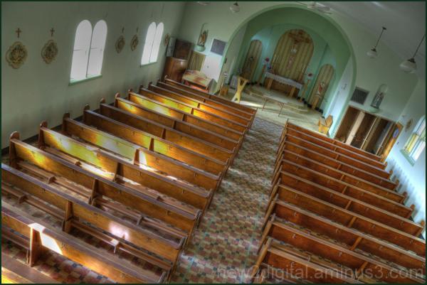 St. James Church 2/5