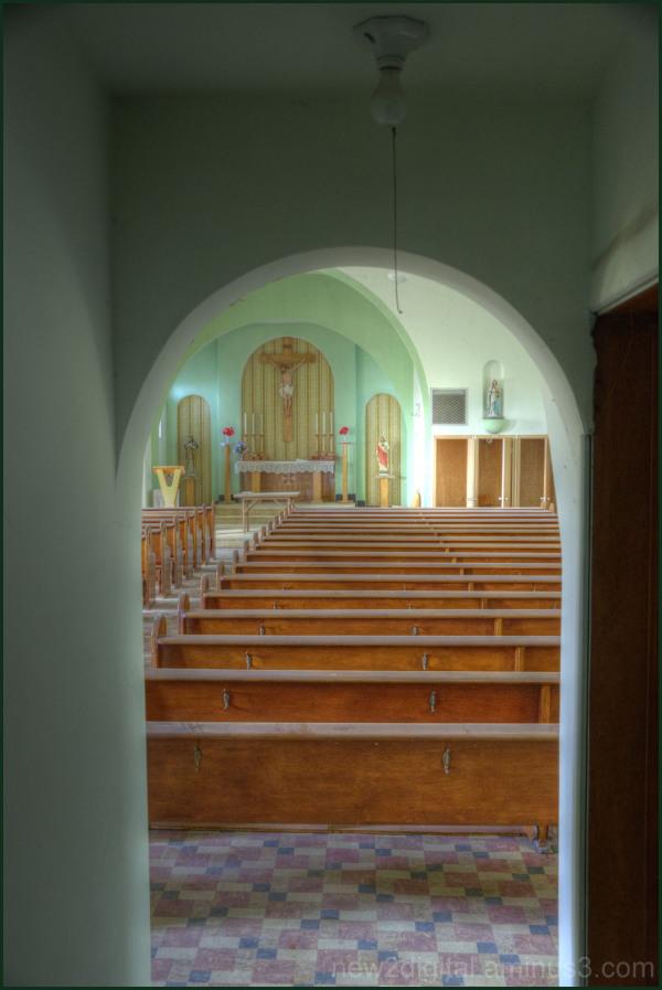 St. James Church 3/5