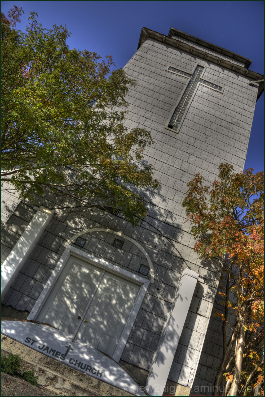 St. James Church 5/5
