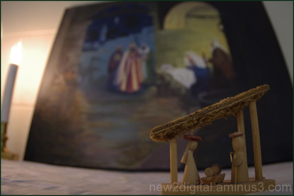 Nativity Scenes 6/6