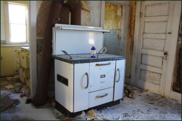 Modern Kitchen?