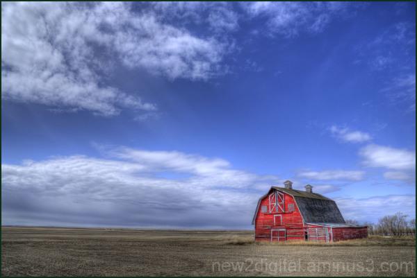 The Barn 1/3