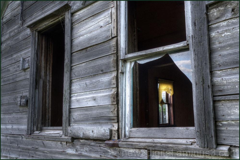 Thru the Window Thru the Window