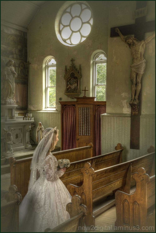 Whispered Prayer