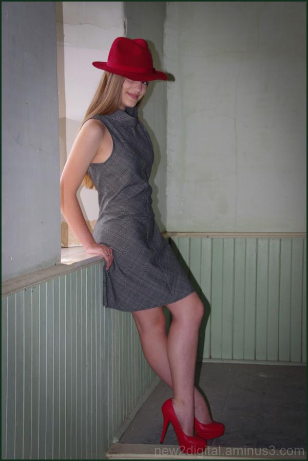 Dressing Up 4/5