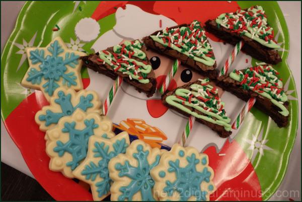 Christmas Party Treats