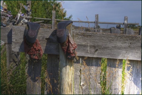 Boot Hill 3/3