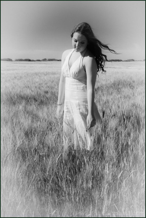 Prairie Girl 3/3