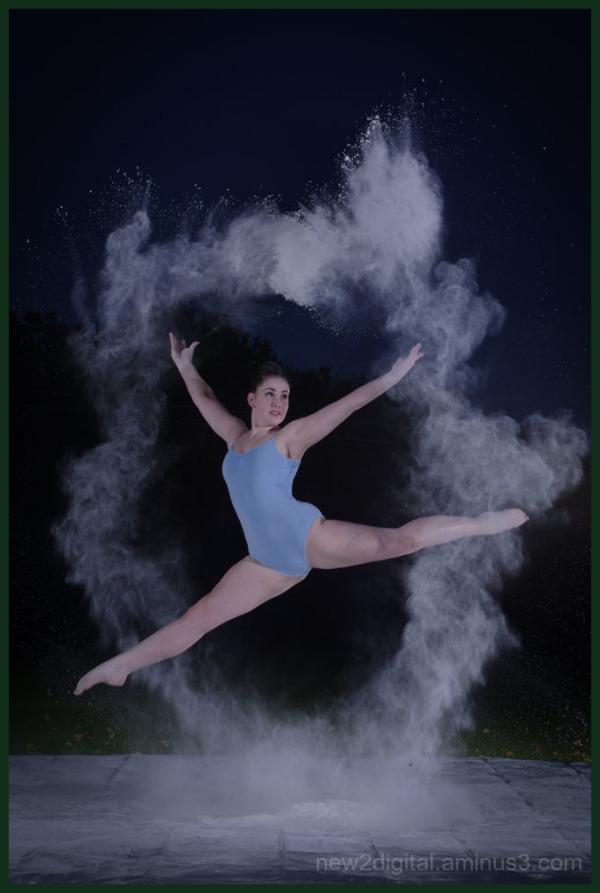 Flour Dancers 1/7