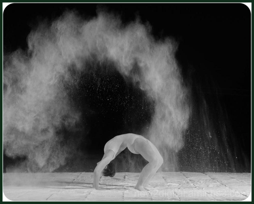 Flour Dancers 3/7