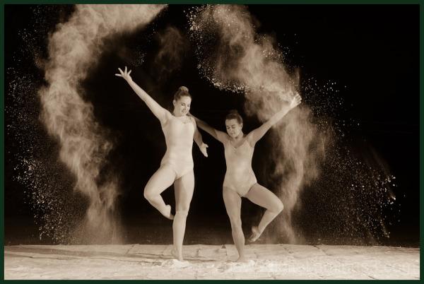 Flour Dancers 4/7