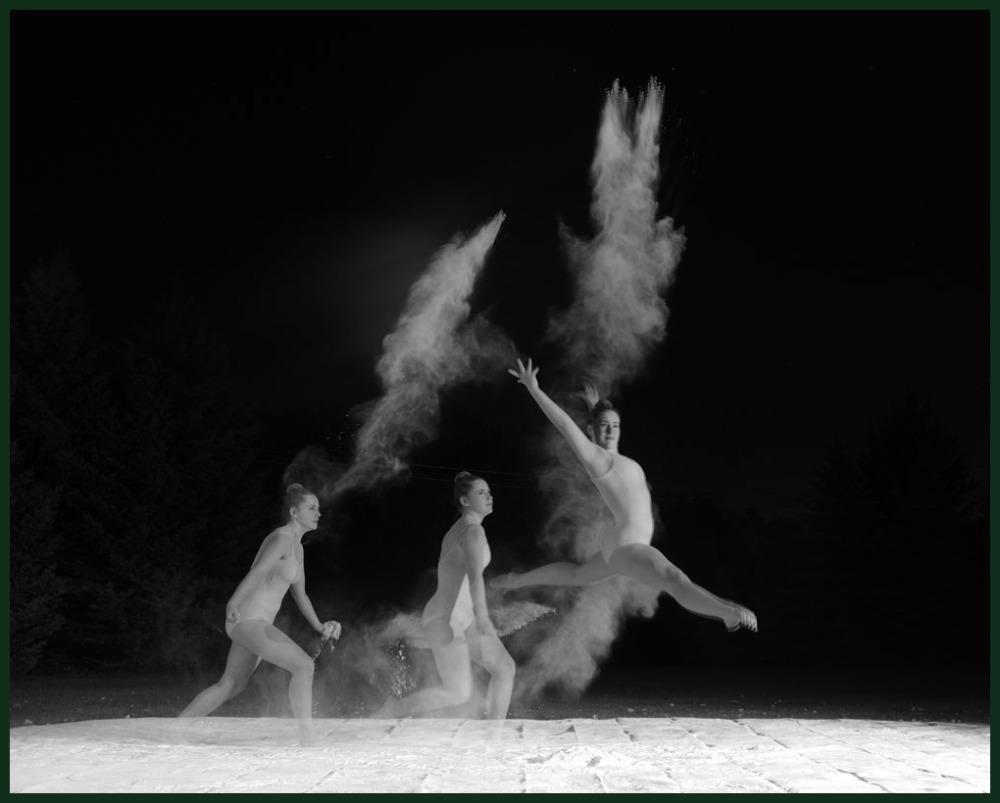 Flour Dancers 6/7