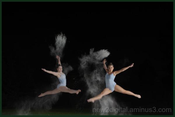 Flour Dancers 7/7