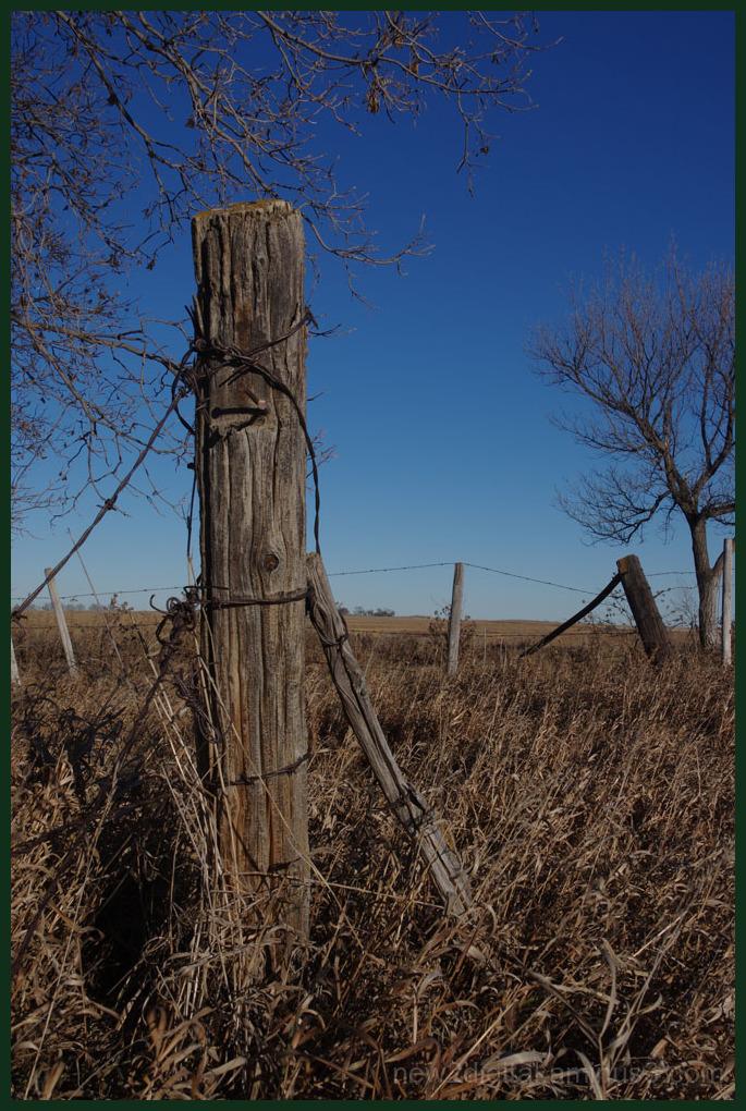 The Gatepost