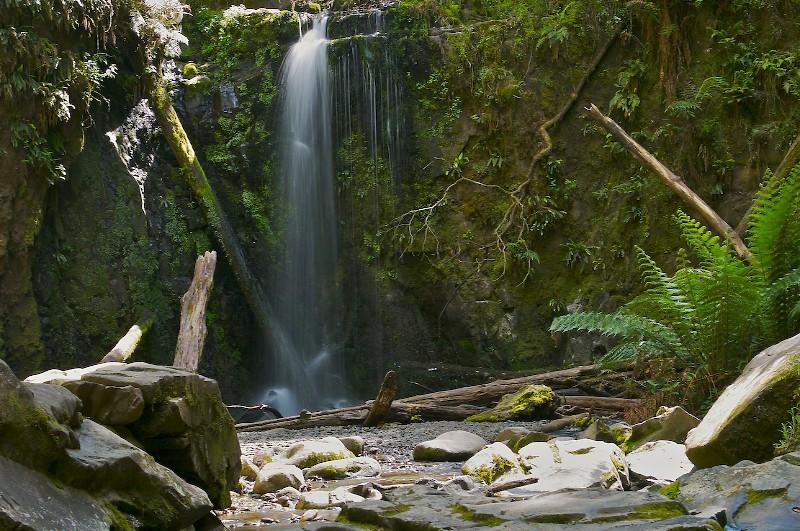 Waterfall Otway Ranges