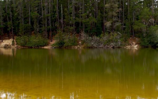 St Georges Lake