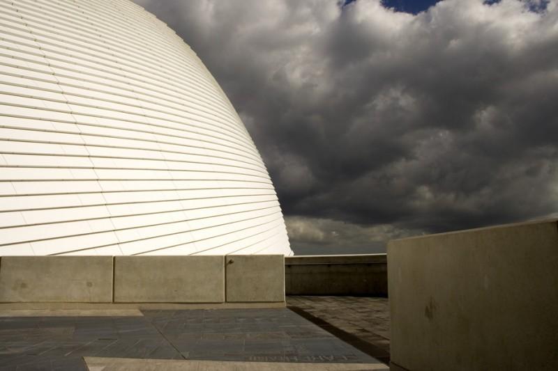 Storm, Maritime Museum, Fremantle, West Australia