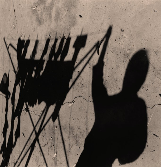 Shadow Washing and Concrete