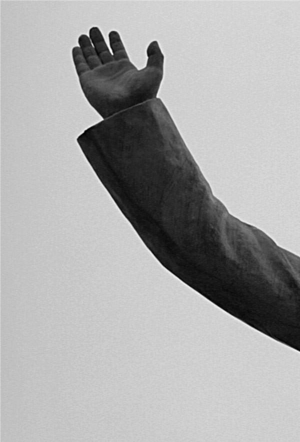 Mao's Arm