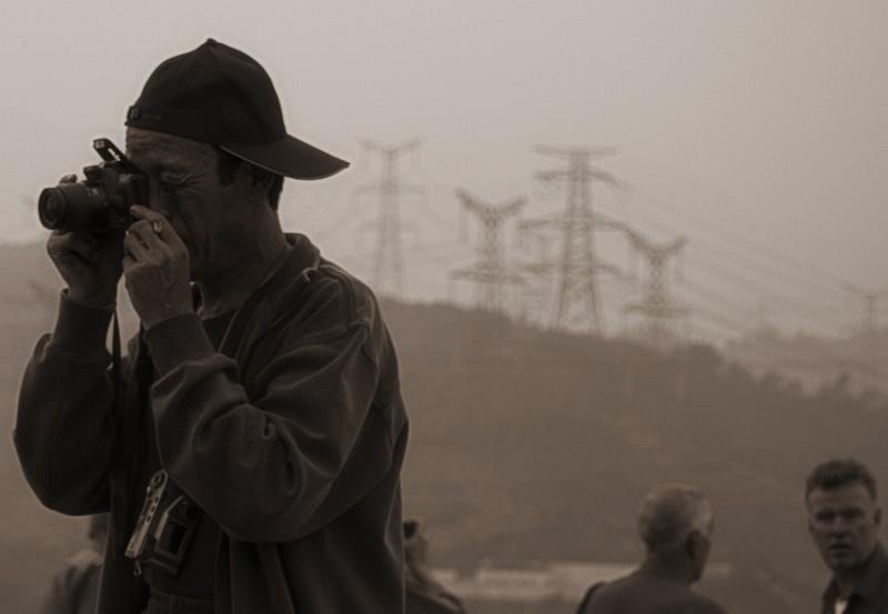 Photographer China
