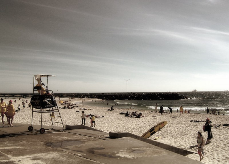 Cottesloe Beach Western Australia