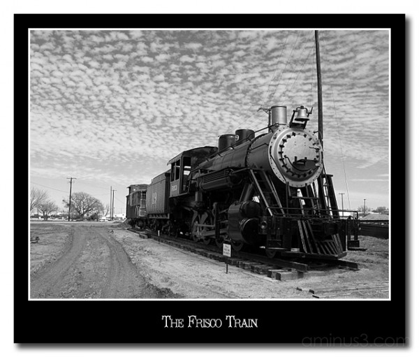 Frisco Train