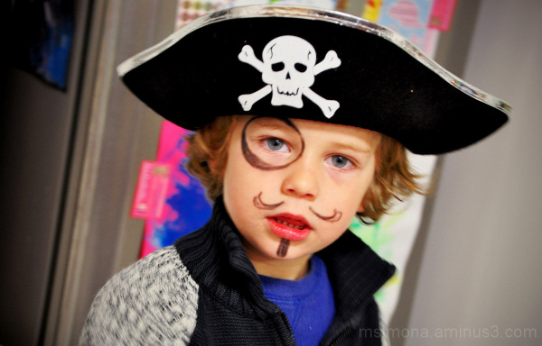 Pirate of Haifa