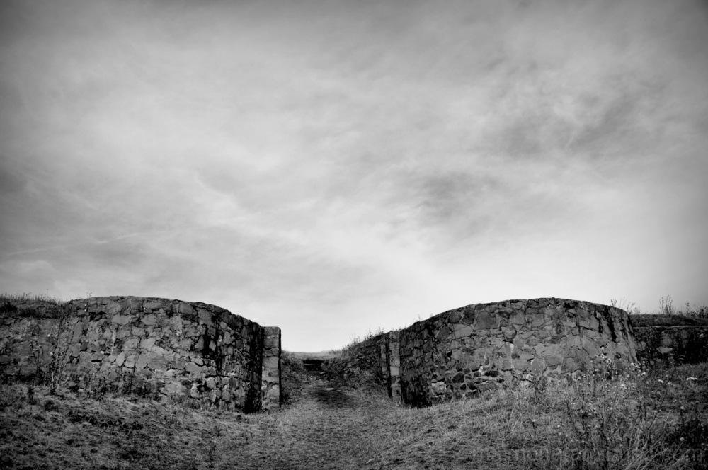 The Gate of Porolissum
