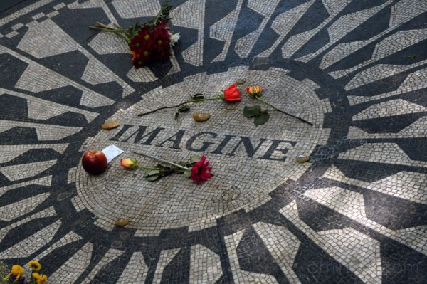 Imagine memorial