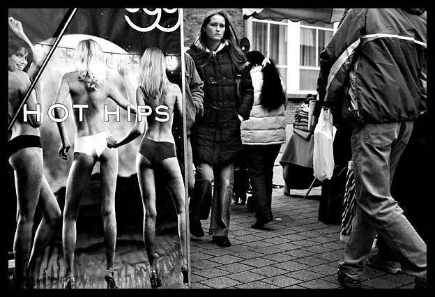 Gentse  Koppen urban street photography