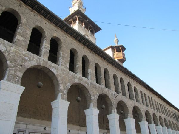 Omavi Mosque