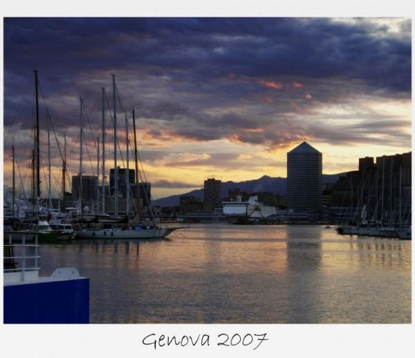 Genova 2007