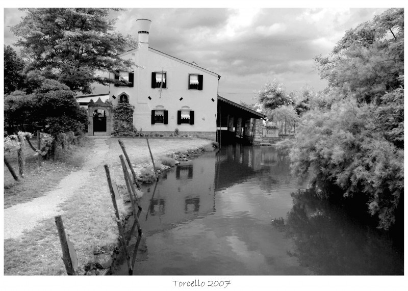 Torcello 2007...