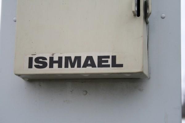 Ishmael Electric.