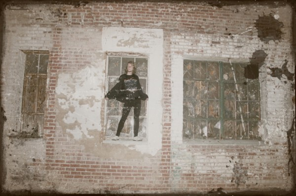 all in all we are just bricks in the wall.