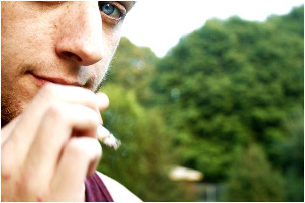ole blue eyes.