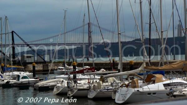 Lisboa, Tejo 2