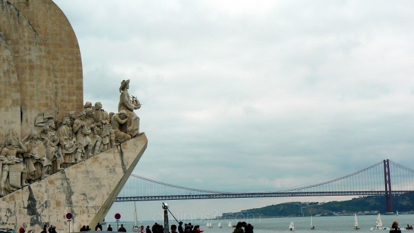 Lisboa, conquistadores