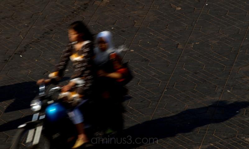 A Marrakesh