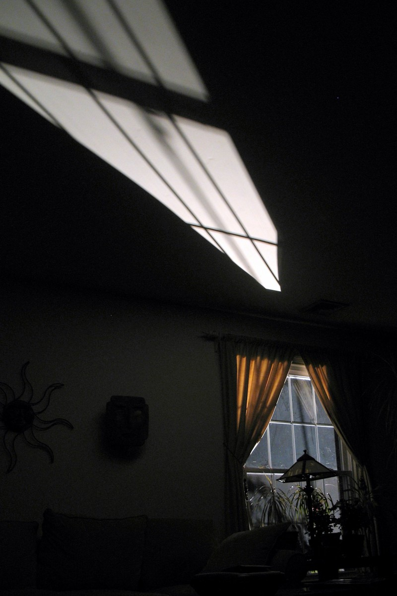 Outside Light