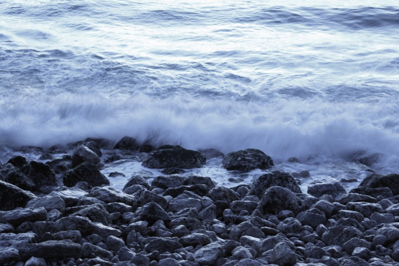 marés vivas