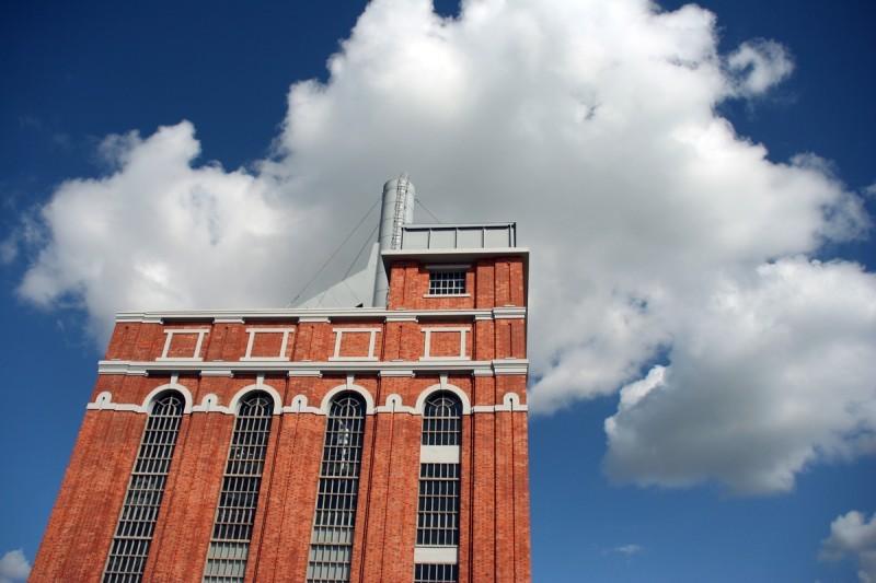 eletricity museum