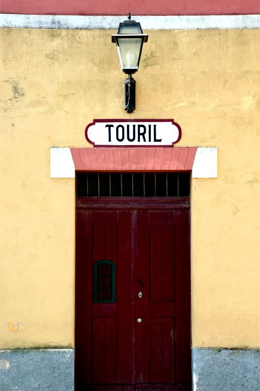 touril