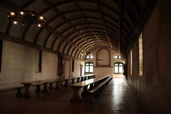 convento cristo