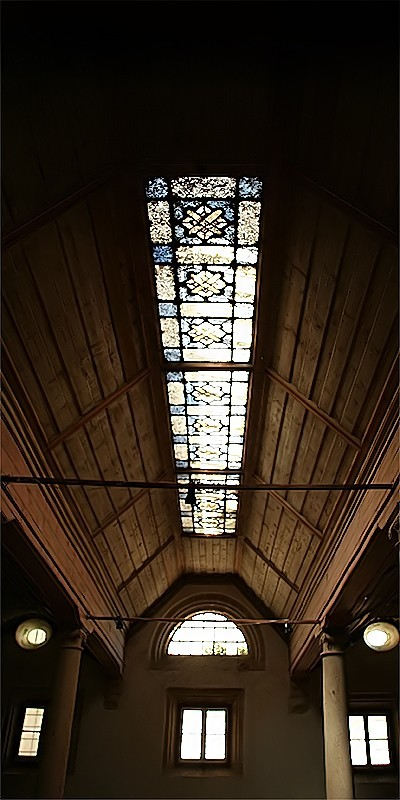 the room of light