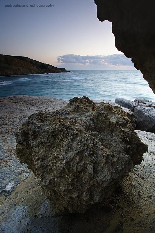 hidden rock