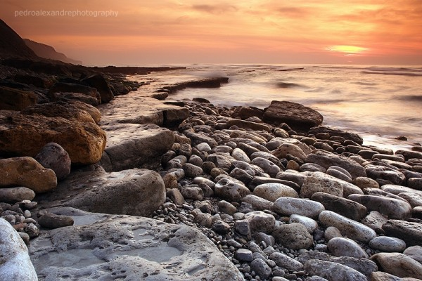 magoito rocky beach