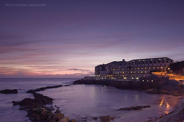 ericeira, hotel vila galé