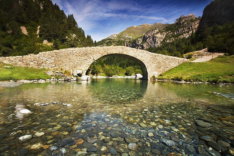 roman empire bridge